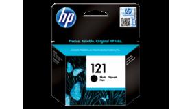 HP 121 Original Ink Cartridge