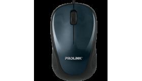 Prolink Retractable USB Optical Mouse
