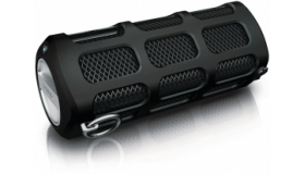 Philips ShoqBox SB7200 Bluetooth Wireless Speaker