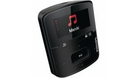 Philips GoGEAR Raga MP3 Players 4GB