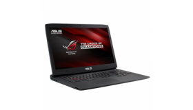 Asus ROG G751JT Gaming Laptop