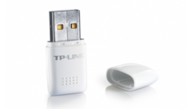 TP-Link Mini Wireless N USB Adapter