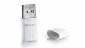 TP-Link Mini Wireless N USB Adapter