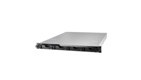 Asustor 204RS 4-Bay Rack Mount NAS