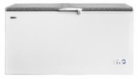 Capri 530L Chest Freezer