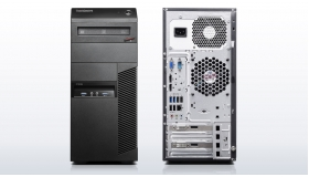 Lenovo ThinkCentre M83 Mini Tower Desktop