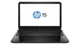 HP 15-g2 Notebook PC