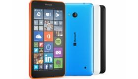 Microsoft Lumia 640 LTE
