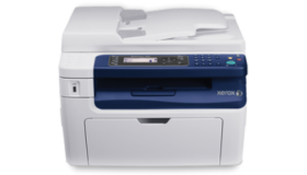 Xerox WorkCentre 3045 Multifunction Printer