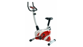 Flywheel Magnetic Exercise Bike AMA-409