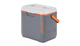 Coleman 28 Quart Xtreme Cooler Grey
