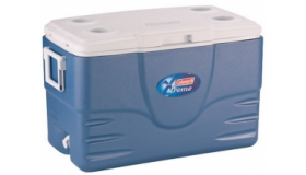 Coleman 52 Quart Xtreme Chest Cooler
