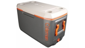 Coleman 70 Quart Xtreme Chest Cooler Grey