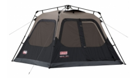 Coleman 4 Person Instant Tent