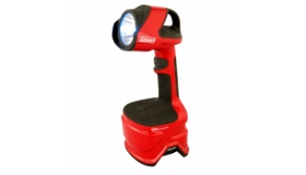 Coleman CPX 6 Pivoting Led Work Lights