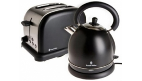 Russell Hobbs Breakfast Pack Black