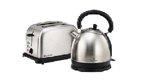 Russell Hobbs Stainless Steel Pack