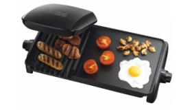 George Foreman GR64G Grill and Griddle