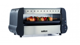 Salton Compact Grill and Toaster