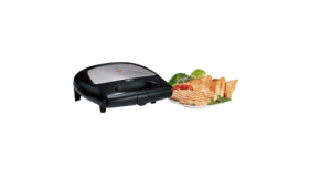 Salton 3 IN 1 Sandwich Maker