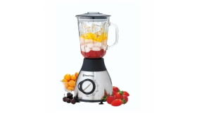 Russell Hobbs 1.5L Brushed Stainless Steel Finish Blender