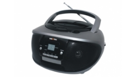 Sinotec PC-9261 Portable CD Radio
