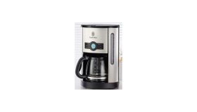 Russell Hobbs Stainless Steel Coffee Maker