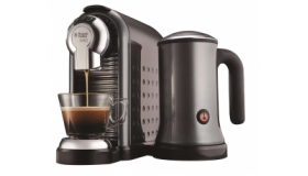 Russell Hobbs Vivace Capsule Coffee Maker and Frother