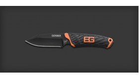 Gerber Bear Grylls Compact Fixed Blade Knife