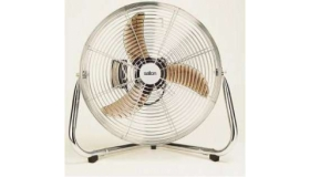 Salton SFF18 Floor Fan