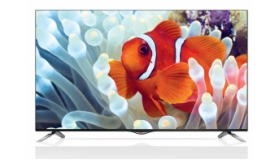 LG 55 Inch Ultra HD Smart TV 55UB830T