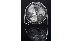Salton SFF10 High Velocity Floor Fan