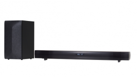 LG 220W Wireless Subwoofer 2.1ch Sound Bar