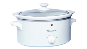 Pineware PSC035 3.5L Slow Cooker