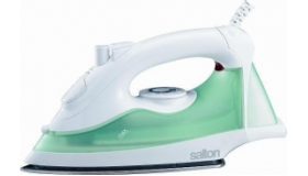 Salton  Steam Spray Iron