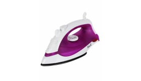 Haz Dry Steam Iron 1400W