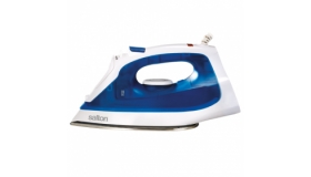 Salton Precise Point Steam Spray Dry Iron