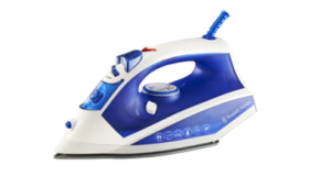 Russell Hobbs  CeraGlide Steam Iron
