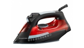 Russell Hobbs Garment Complete Steam Spray Dry Iron