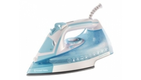Russell Hobbs Rapid Tech Steam Spray Dry Iron