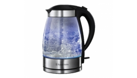 Russell Hobbs Illuminated Glass Kettle 15082-10