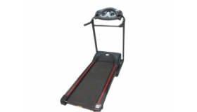 Home Treadmill Electric Running Machine  120KG