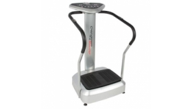 Crazy Fit Massage Fitness Machine
