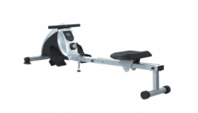 Magnetic Rowing Machine