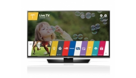 LG 49 Inch FHD SMART LED TV 49LF630T