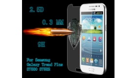 9H Tempered Glass Screen Protector for Samsung Galaxy Trend Plus