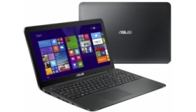 Asus F554LA 15.6 Inch Windows 10 Core i3 Notebook