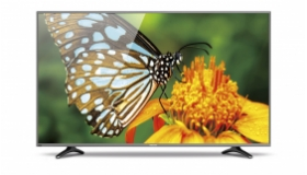 Hisense 50 Inch K321 Ultra HD Smart LED TV