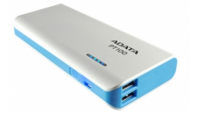 Adata PT100 Power Bank 10000mAh