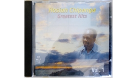 Hosiah Chipanga - Greatest Hits Vol. 1